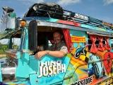 Jeepney-Driver
