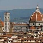 Duomo Santa Maria Del Fiore - Florence