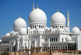 thánh đường Hồi Giáo Jumeirah