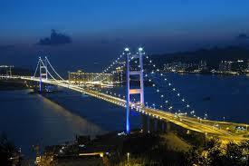 Cầu Treo Thanh Mã