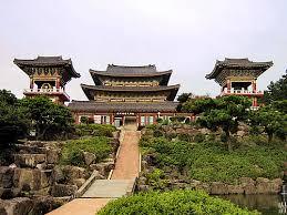 Đền Yackcheonsa