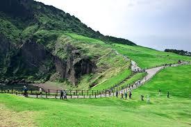 Đỉnh Núi Seongsan
