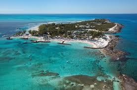 Coco Bahamas