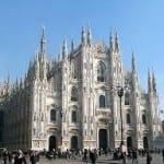 Duomo Cathedral - Milan