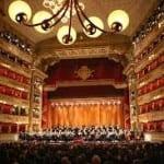 Opera Teatro della Scala - Milan